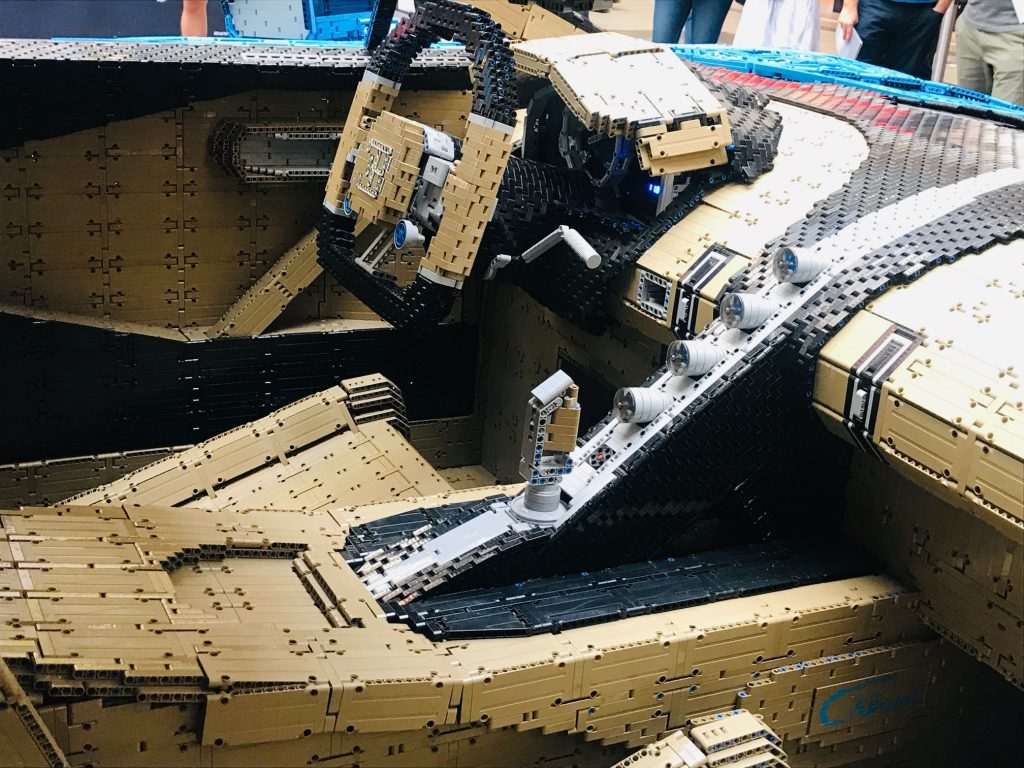 Lego, bugatti chiron, technic, lego technic, életnagyságú, modell, rúzs és más, build for real