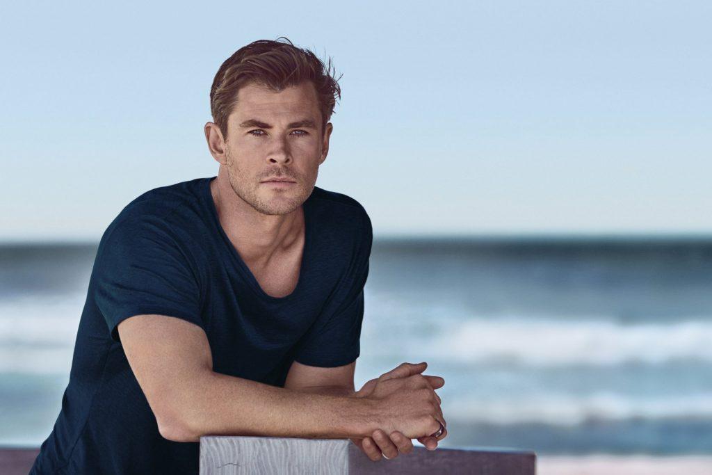 Boss Bottled Absolute, Chris Hemsworth, boss, elegáns, férfi illat, edt, absolute, parfüm, rúzs és más