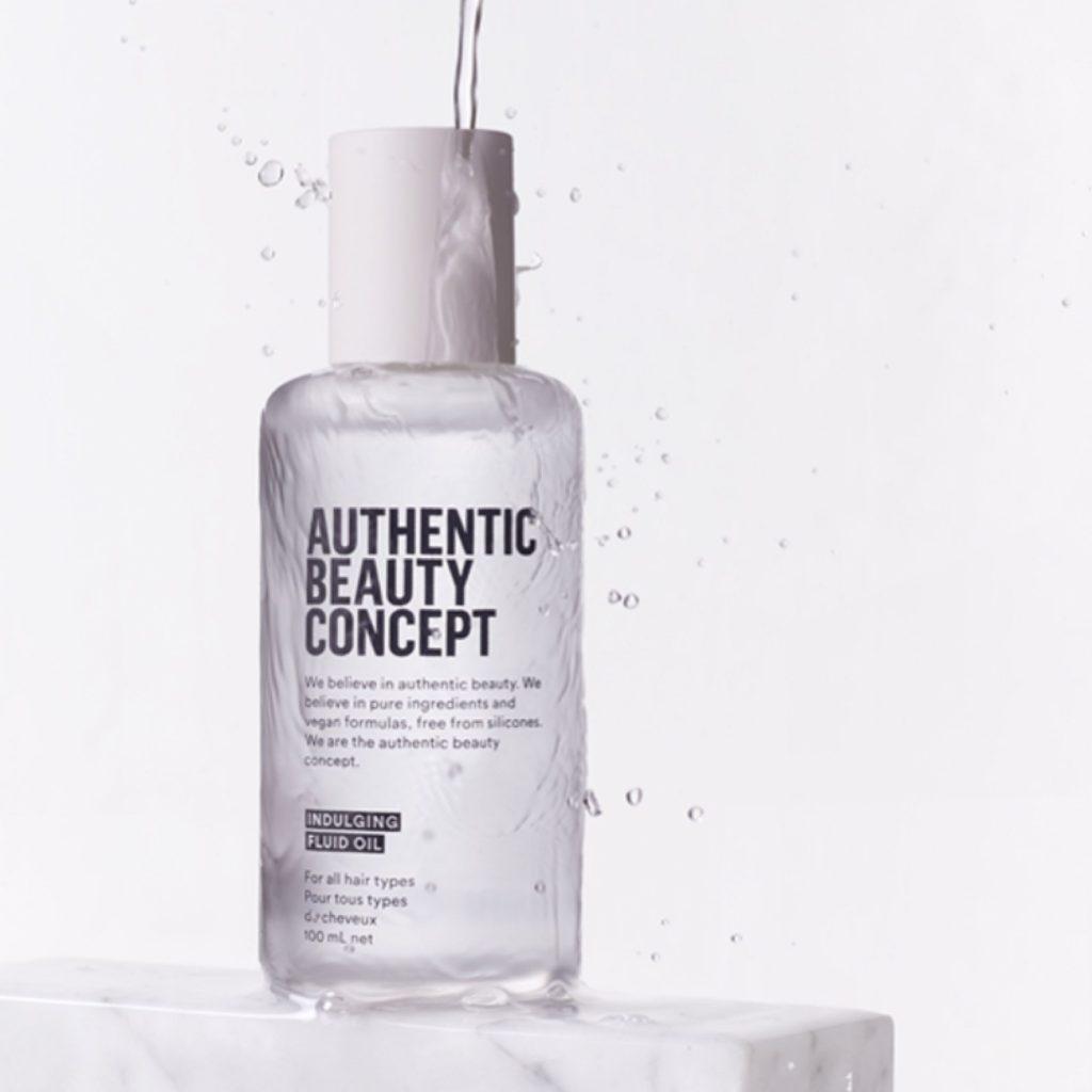 authentic beauty concept, hajépolás, hair, hidratálás, csillogó haj, rúzs és más, indulging, kényeztető, hajolaj, ruzsesmas