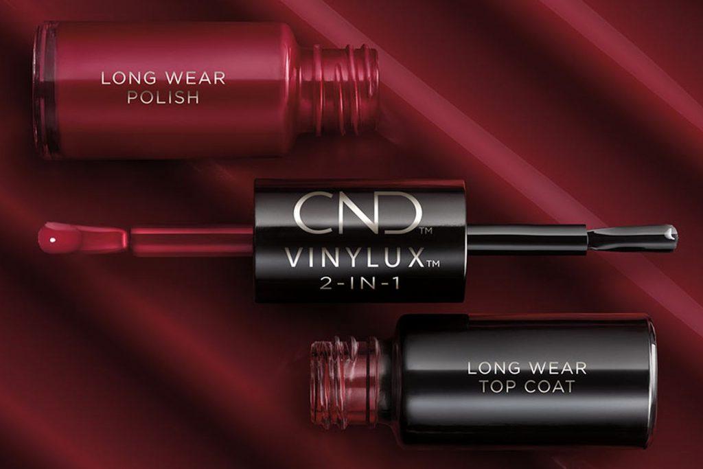 vinylux 2in1, kétvégű, körömlakk, tartós körömlakk, vinylux, cnd, cnd nail lounge, rúzs és más