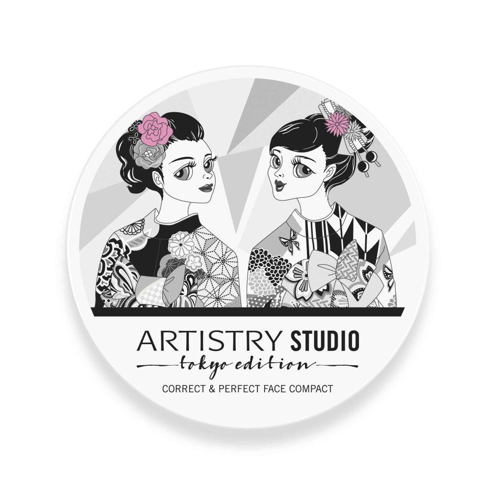 Artistry Studio Tokyo Edition, artistry, tokió, kollekció, smink, sminkkollekció, limitált, cukorka, pasztell, rúzs és más, tavaszi, nyári