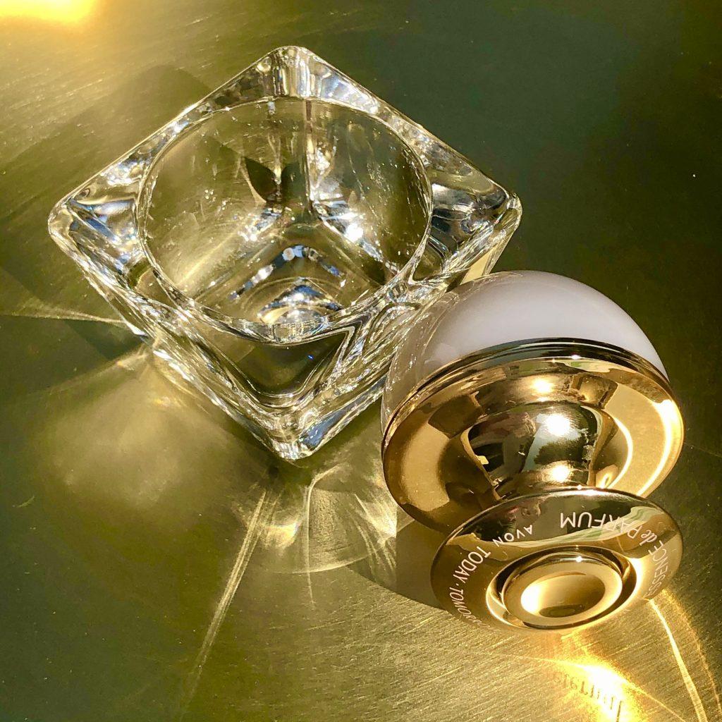 avon, gélparfüm, eternal, today tomorrow always, parfüm, illat, edp, rúzs és más, essence de parfüm