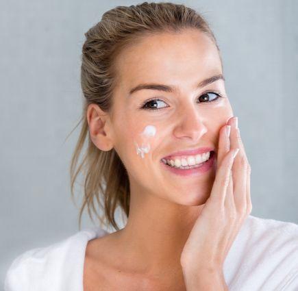 arcápolás, hidratálás, hidratáló krém, mochi bőr, karantén, home spa, rúzs és más, moisturizing cream