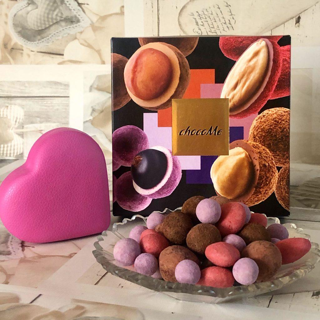 chocome, raffinee, drazsé, díjnyertes, csokoládé, minőségi, manufaktúra, hazai, exkluzív, különleges, anyák napja, drazsé, rúzs és más