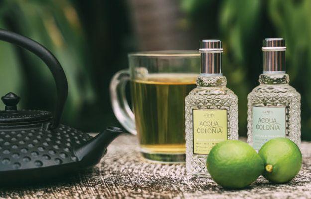4711, Acqua colonia, tea, limitált, edc, matcha, green tea, rúzs és más, cologne