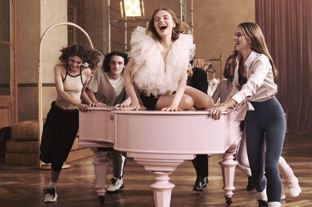 irressistible, irresisitible is you, fran summers, givenchy, edp, illat, parfüm, energikus, parfume, rúzs és más