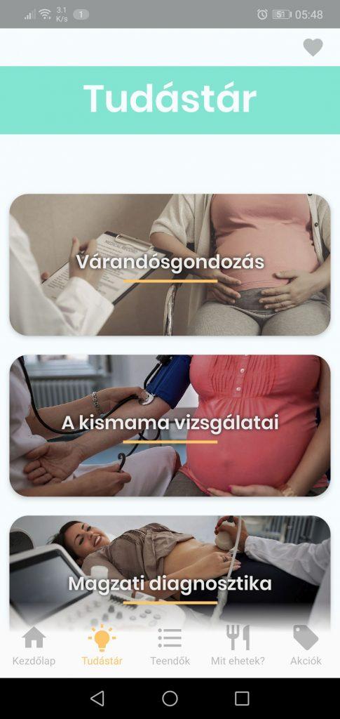 preghello, applikáció, alkalmazás, Iphone, Android, babaváró, kismama, várandósság, 9 hónap, rűzs és más