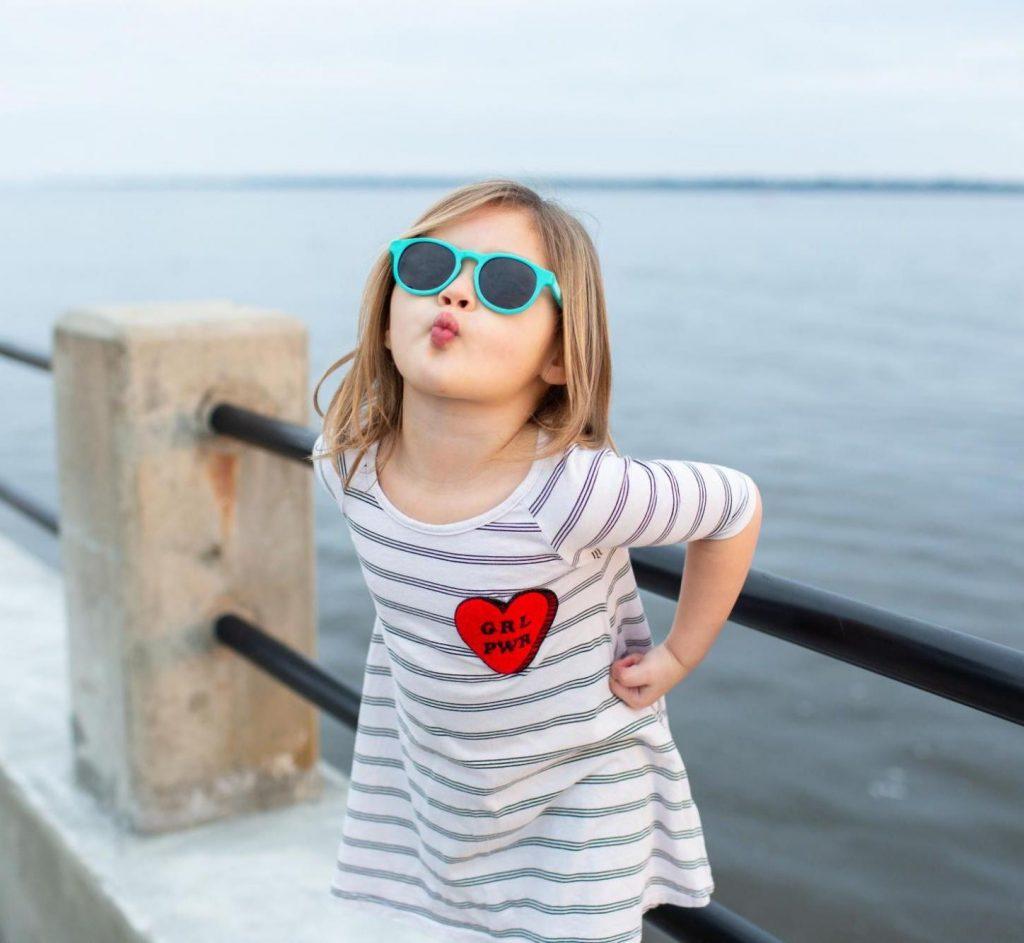 babiators, napszemüveg, gyermek napszemüveg, stílusoso, biztonságos, uv védelem, szem, érzékeny, gyermek, rúzs és más, profimed
