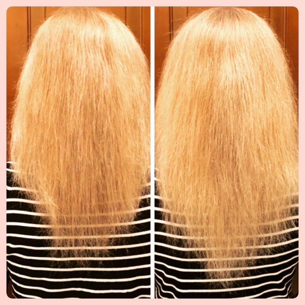 kristen hair, hajvitamin, hajnövesztés, karantén, all in one, kristen, hajápolás, haj, rúzs és más