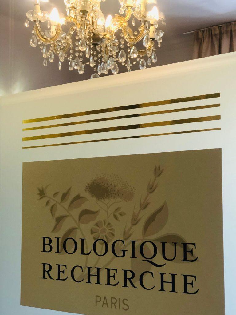 bioligique recherge, professio klinika, arcszobrászat, francia, luxus kozmetikai kezelés, kezelés, beavatkozás utáni, botox, feltöltés, bőrfiatalító, rúzs és más, anti aging, le grande créme