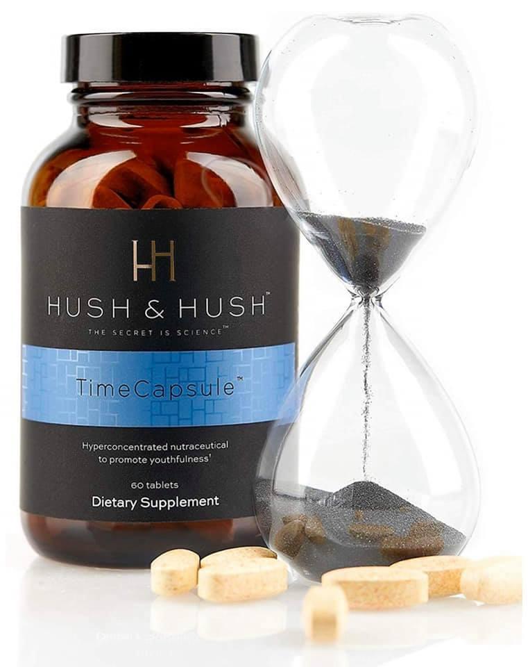 Hush and hush, hush&hush, image skincare, étrendkiegészítő, táplálékkiegészítő, vitamin, hajvitamin, bőrvitamin, mind your mind, depply rootde, time capsule, rúzs és más