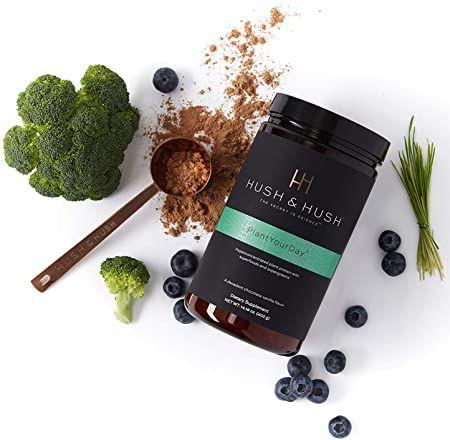 Ha már étrendkiegészítő, akkor legyen prémium - a Hush&Hush koktélok belülről támogatják a bőrt, a hajat, segítik a jobb alvást!