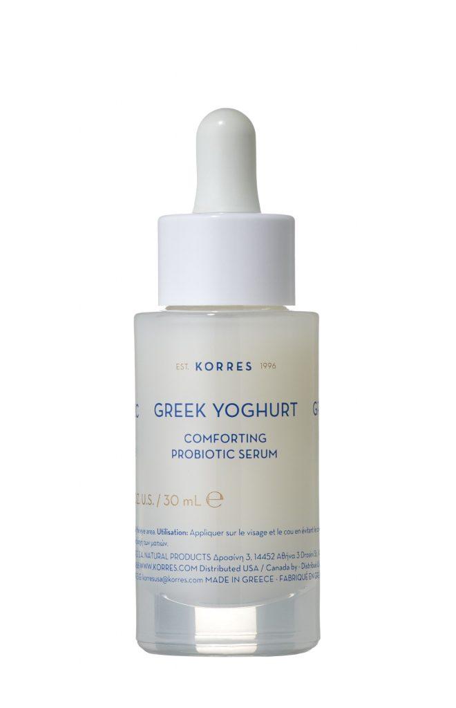 korres, hydra-biome, greek, yoghurt, görög, joghurt, görög joghurt, ruzs es mas, mikrobiom