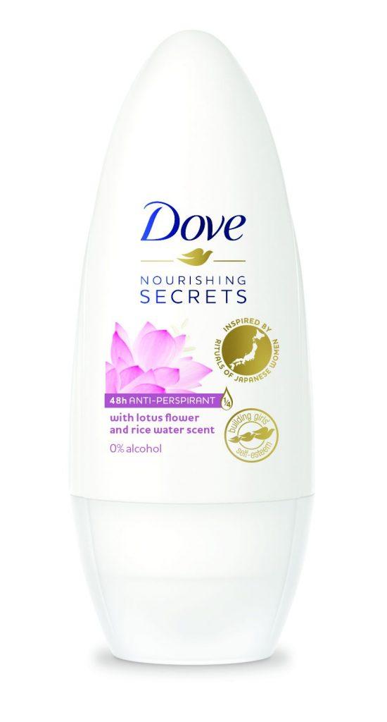 dove, nourishing secrets, hibiszkusz, kakaóvaj, goji, kaméliaolaj, rituálé, szépségápolási, testápolás, ghána, korea, rúzs és más, testápoló, tusfürdő, dezodor