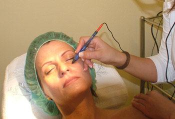 foreo, bőrproblémák, ekcéma, pikkelysömör, pigmentfoltok, rosacea, bőrápolás, szakértő, tipp, rúzs és más, foreo ufo