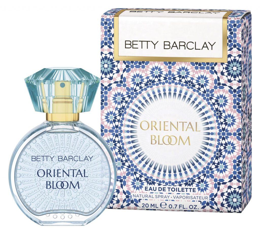 betty barclay, oriental, bloom, oriental bloom, florientális, keleti, marokko, keleties, illat, edp, csabito, viragos, noies, ruzs es mas