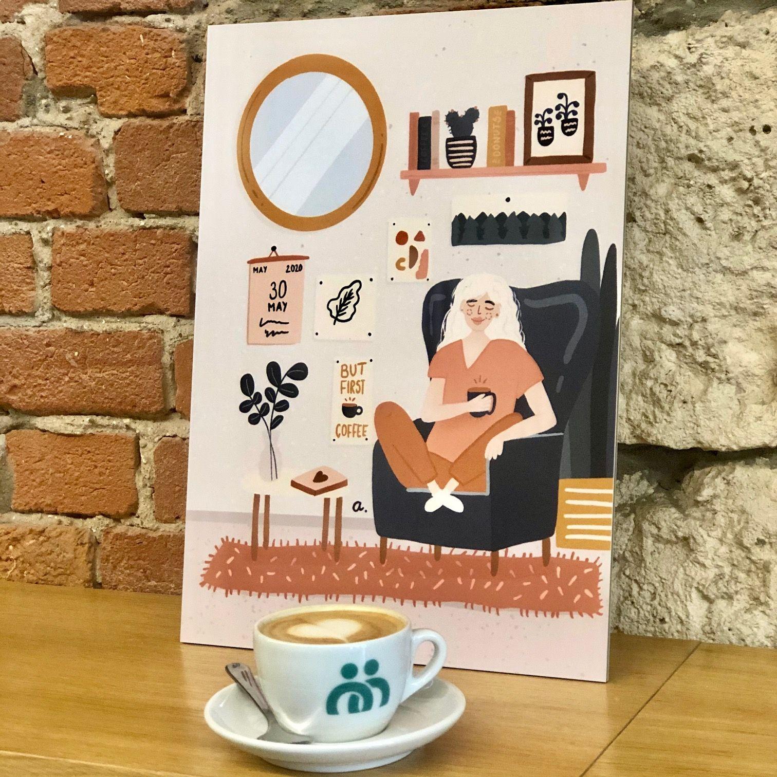 empathy cafe, online kiállítás, kiállítás, képzőművészet, programajánló, empátia, karantén, rewart, rúzs és más