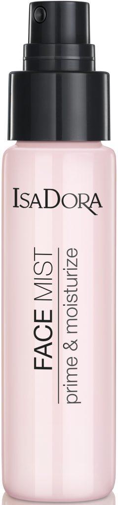 Isadora, primer, face, mist, blurring, mattifying, mattító, sminkalap, smink tipp, sminktipp, rúzs és más