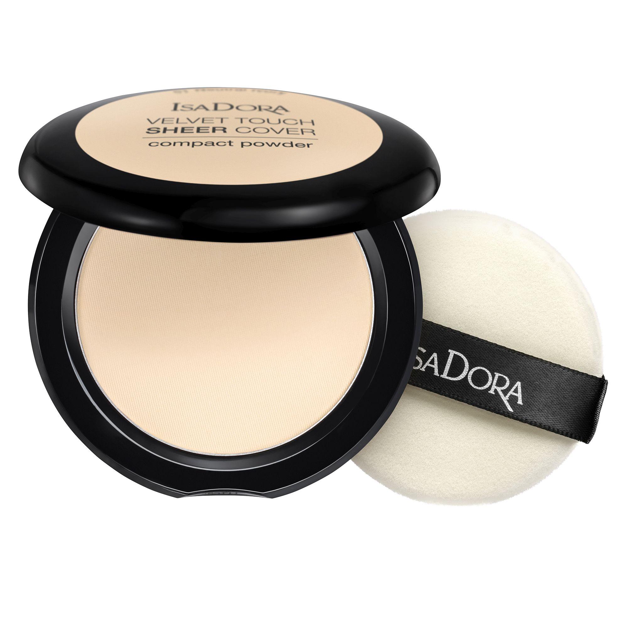 IsaDora Skin beauty, alapozó, makeup, powder, tinted cream, színezett krém, smink, púder, rúzs és más, isadora, újdonság, skin tint perfecting creme, velvet touch