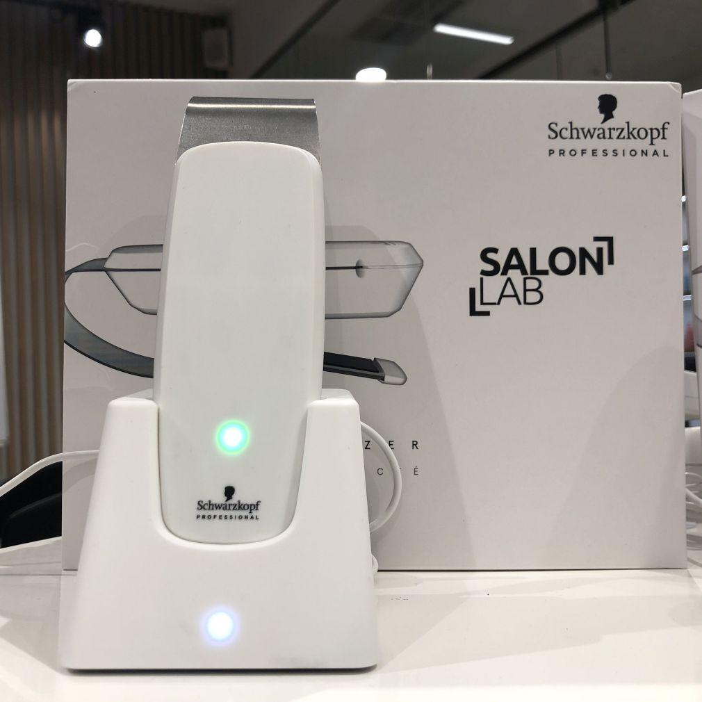 schwarzkopf, professional, fibre clinix, salonlab analyzer, hajanalízis, hajdiagnózis, hajdiagnosztizáló, hajújjáépítő, szalonszolgáltatás, fodrász, fodrásszalon, rúzs és más