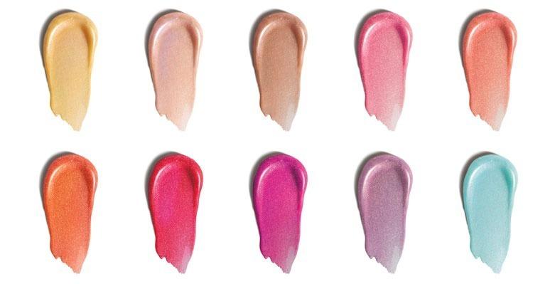hiseido, j-beauty, japán, ajaksmink, szájfény, gel gloss, Lip Liner Ink duo, alap, szájceruza, smink, rúzs és más, innovatív