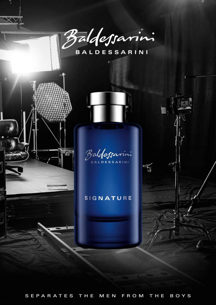 Baldessarini, signature, fougere, férfias, karakteres, férfiillat, edt, baldessarini signature, parfüm, rúzs és más