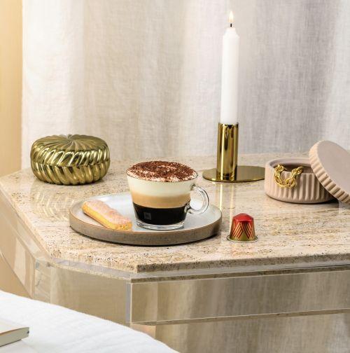 kávé, recept, kávékülönlegesség, nespresso, olasz kávé, kávékoktél, ünnepi, karácsonyi, rúzs és más, recept