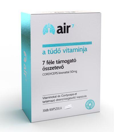 air7, tüdővitamin, adomány, OMSZ, mentősök, immunvédelem, immunerősítés, covid, győrfi pál, miklósa erika, rúzs és más, markó utca, mentő