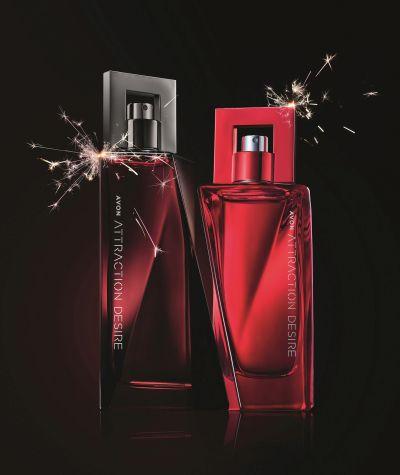 avon, attraction desire, parfüm, illat, szenvedély, szenvedélyes, tűz akkord, fekete cseresznye, rúzs és más, tartós párkapcsolat, tipp