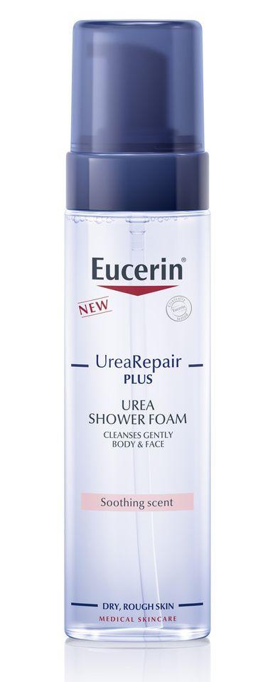 eucerin, urearepair plus, soothing scent, bőrnyugtató illat, érzékeny, testápolás, illatosított, rúzs és más