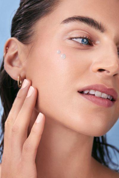 Nivea, hydra skin effect, hidratálás, hidratáló, hialuronsav, arcápolás, bőrápolás, feltölt, rúzs és más