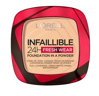 loreal, loreal paris, infaillible, bambi, color riche, air volume, waterpfroof, tavaszi, újdonság, sminkújdonság, rúzs és más