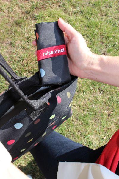 reisenthel, bevásárló táska, Mini Maxi Shopper plus, carrybag, kosár, német, prémium, rúzs és más, trend-design, trend-design.hu, webshop, német, womanpowerproject