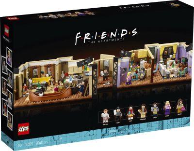 lego, jóbarátok, a jóbarátok lakásai, Rachel, Monica, Joey, Chandler, Janice, Ross, sorozat, jóbarátok sorozat, rajongó, rúzs és más
