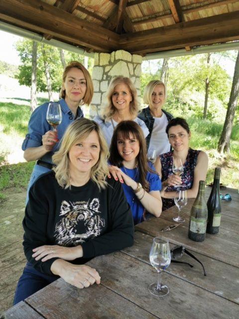 Tokaj-hegyaljai élménybeszámoló lánycsapatunk kalandjairól sok képpel, bor- és programajánlóval!