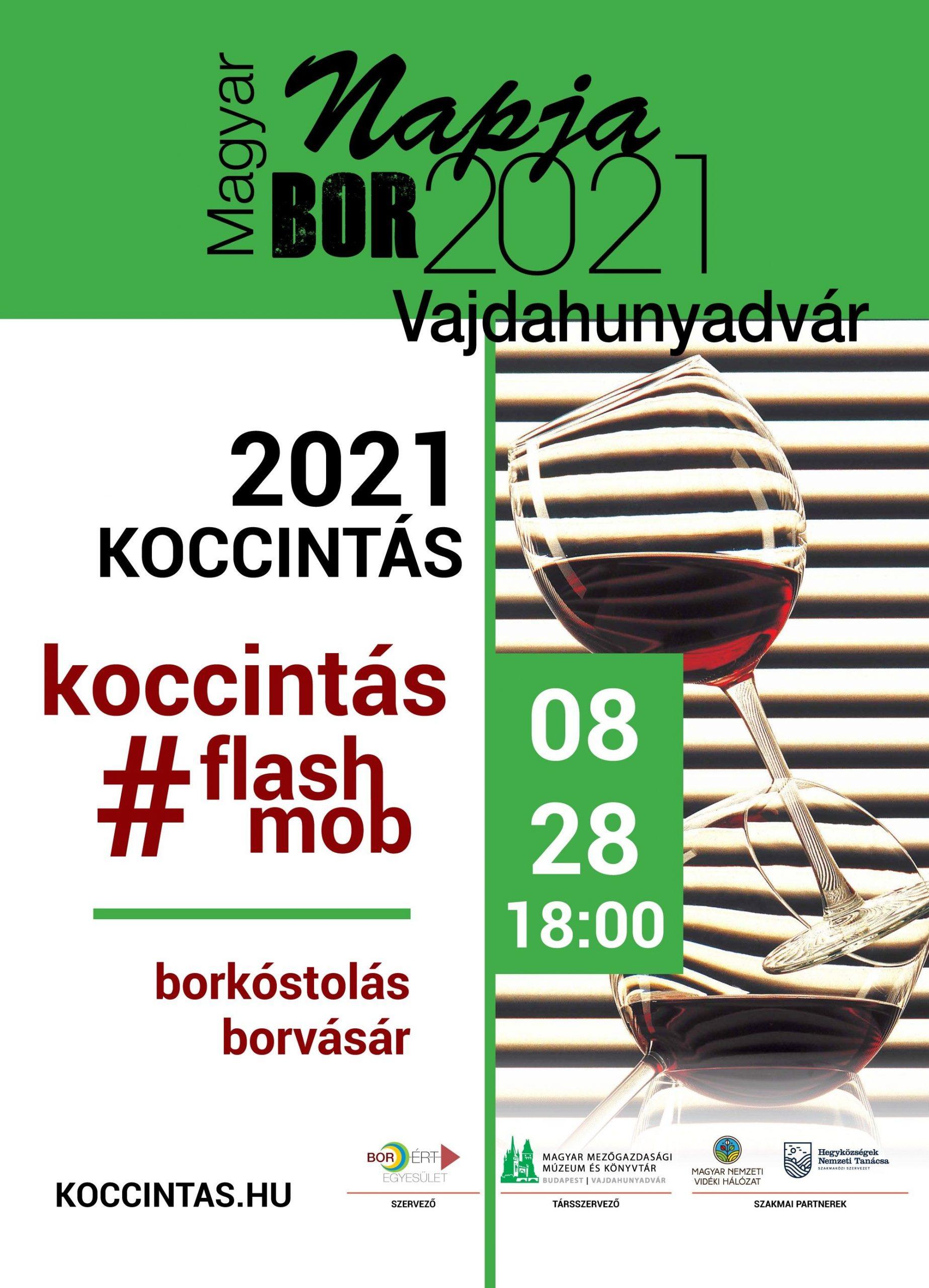 magyar bor napja, koccintas 2021, vajdahunyadvar, bor, fesztival, vasar, magyar, flashmob, program, gasztro, borvasar, ruzs es mas