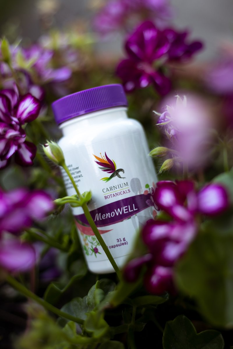 carnium botanicals, menowell, menopauza, perimenopauza, fitoösztrogén, fitohormon, valtozo kor, termeszetes, ruzs es mas