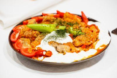 korea, k-food, kimchi, fuzios, fozes, gasztro, gasztronomia, koreai kulturalis kozpont, ruzs es mas